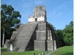 Cidade Antiga - Guatemala