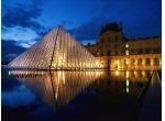 Museu do Louvre - Paris